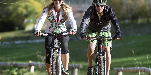 Giro Tagusa con variante Mossbühl