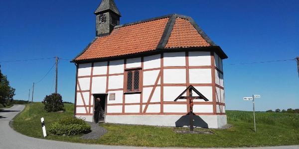 St. Michaelis Kapelle  Werringsen