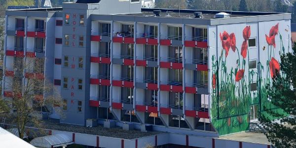 Hotel IM PARK, Bad Iburg
