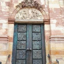 Basilika St Johann