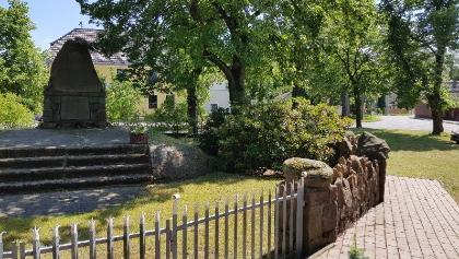 Werchow Kriegerdenkmal
