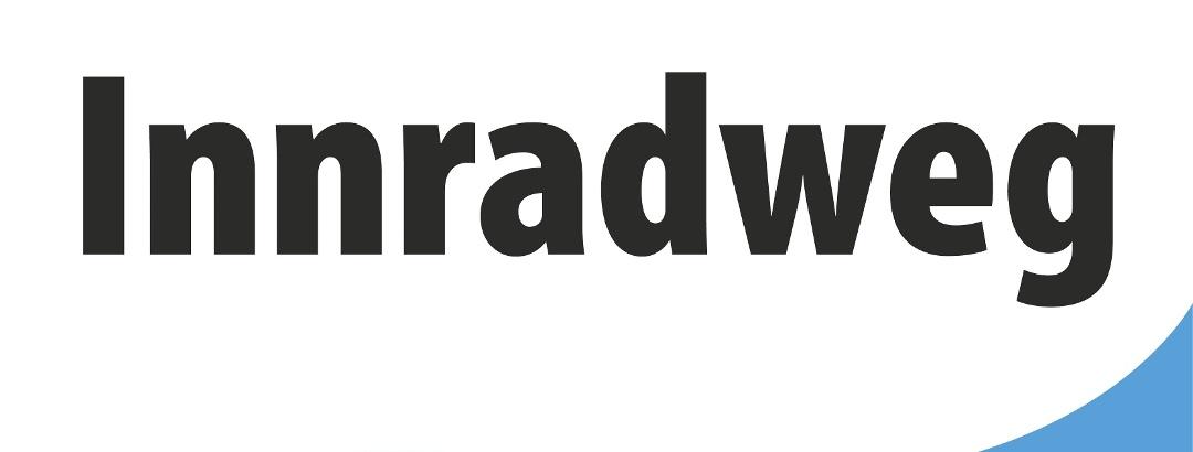 Innradweg Logo