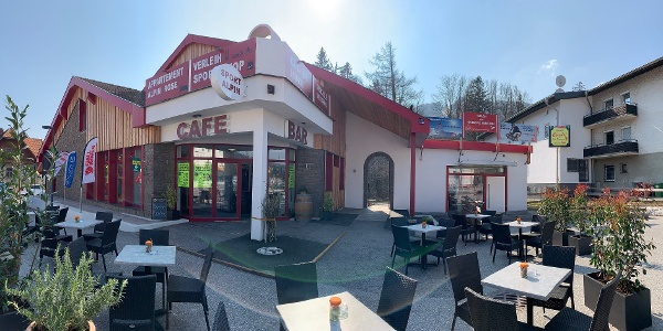 Cafe-Bar Eishouse