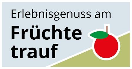 Logo Tourenportal Früchtetrauf