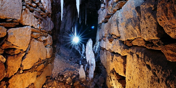 Bergbaulandschaft Abertamy Bozi Dar Horni Blatna Christoph Stolln