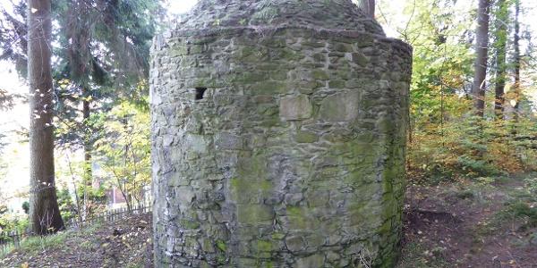 Pulverturm Rother Berg