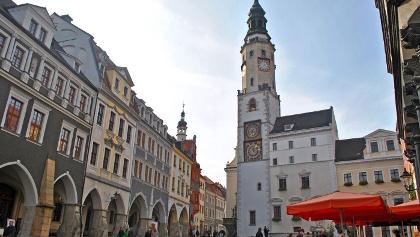 Historische Altstadt: Untermarkt