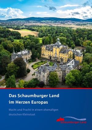 Das Schaumburger Land im Herzen Europas