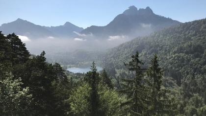 View of Kalvarianberg