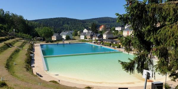 Freibad Klingenthal 2019