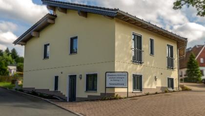 """Christliches Gästehaus """"Bibelheim Kottengrün"""""""