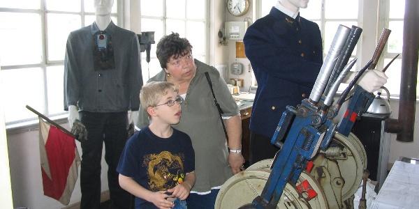 Stellwerkmuseum Otterbach