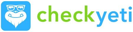 标志 CheckYeti GmbH