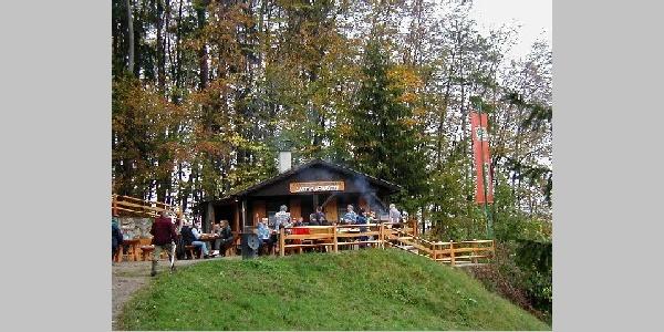 Lindensteinhütte