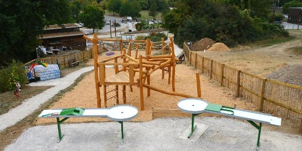 Loreley-Bob Spielplatz