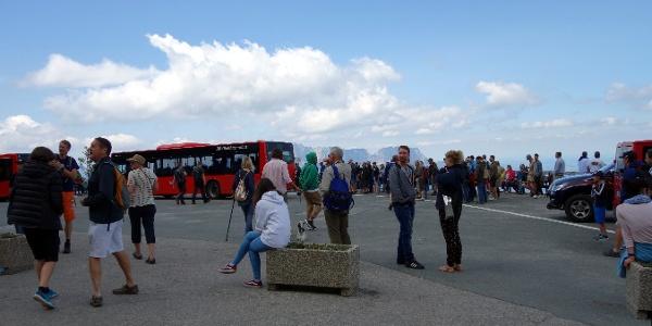 Busumkehrplatz ~1710m