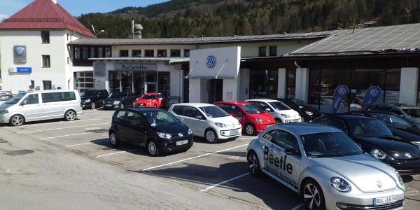 Autohaus Buchwinkler Berchtesgaden