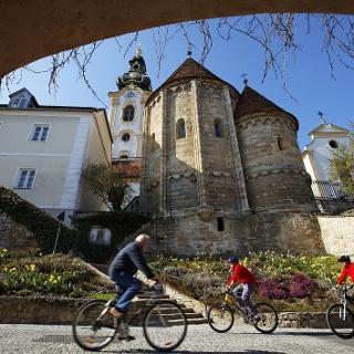 Radfahren im Hartbergerland