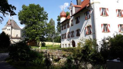Schloß Gessenberg