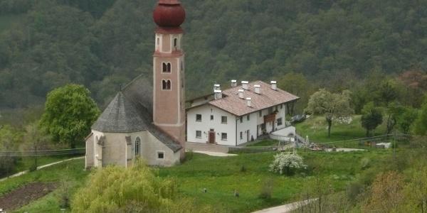 Kirche St. Oswald