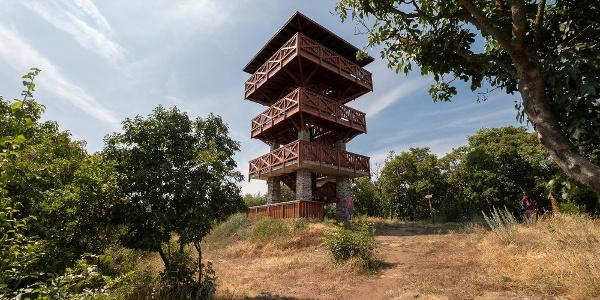 Az Őrtorony-kilátó