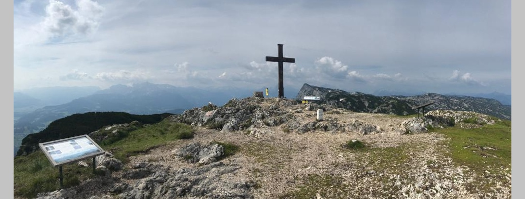 Salzburger Hochthron