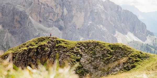 Dolomitenhöhenweg Nr. 9
