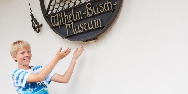 Wilhelm Busch Geburtshaus Wiedensahl