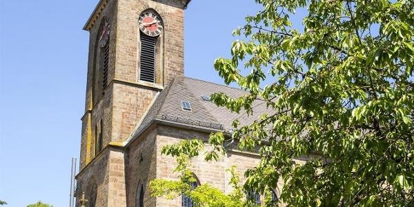 kath. Kirche Schallodenbach