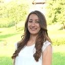 Profilbild von Carina Klumpp