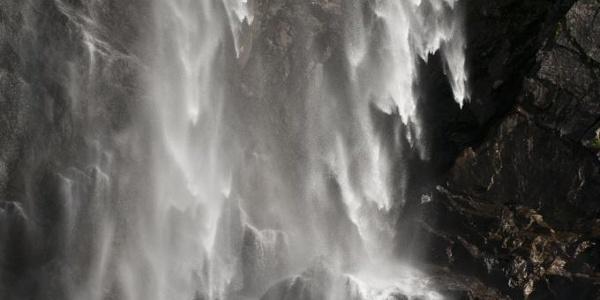 Mischbachwasserfall 5