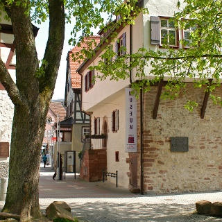 Steinhaus, städtisches Museum
