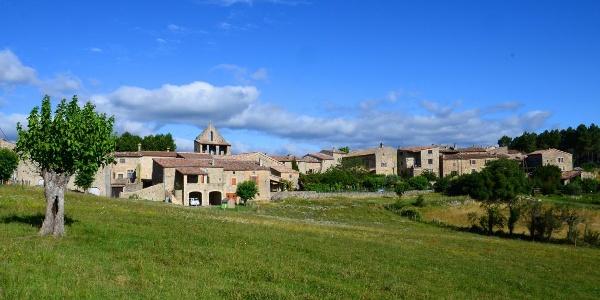 Ailhon : village de caractère