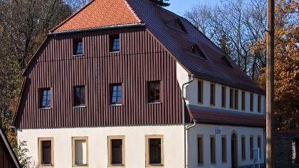 Huthaus Alte Mordgrube