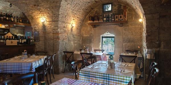 Al Fortino bike bar & food