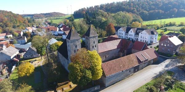 Kloster Flechtdorf