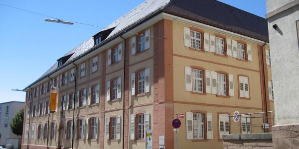 Museum am Burghof, Lörrach