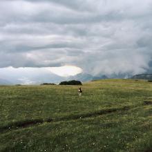 Thunderstorm :)