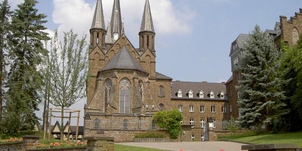 Mutterhauskirche