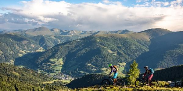 Bike-Panorama