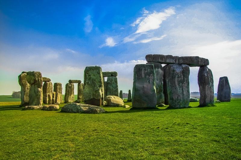 Stonehenge Bedeutung
