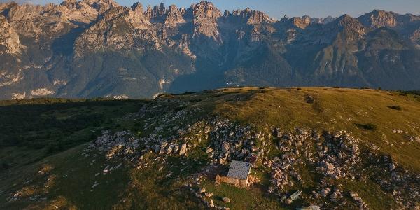 Le Dolomiti di Brenta