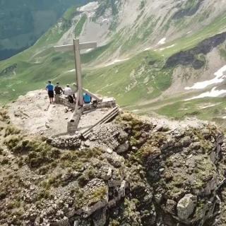 Top of the Naafkopf