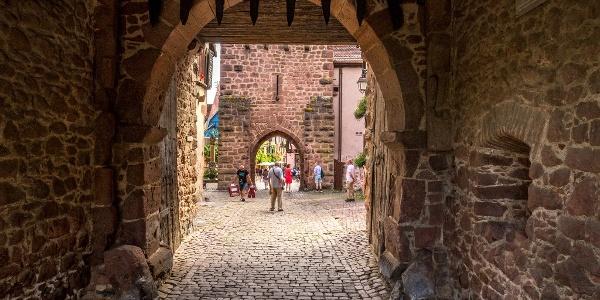 The 'Dolder' in Riquewihr