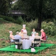 Kunst in Wiedenbrück