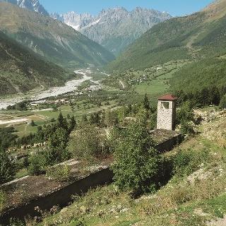 Sowjet Alpin Lodge