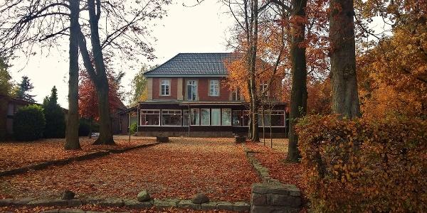 Villa Reichswald
