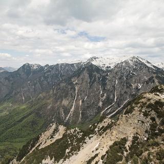 Aussichtspunkt Gaibana