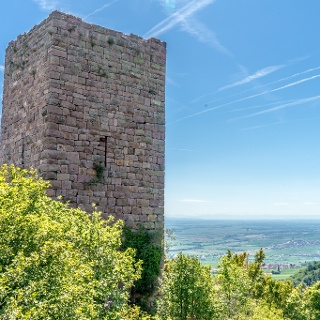 Weckmund Tower