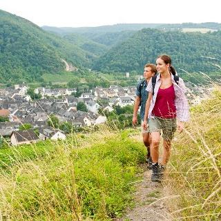 Winningen_Domgartenhütte